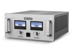 Audio Research — REF75
