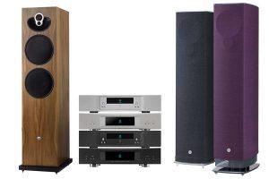 Linn Music Systems