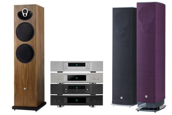 Linn Music Systems