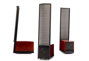 MartinLogan — Impression ESL13A
