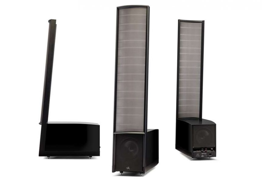MartinLogan — Impression ESL11A