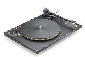 MoFi Electronics StudioDeck