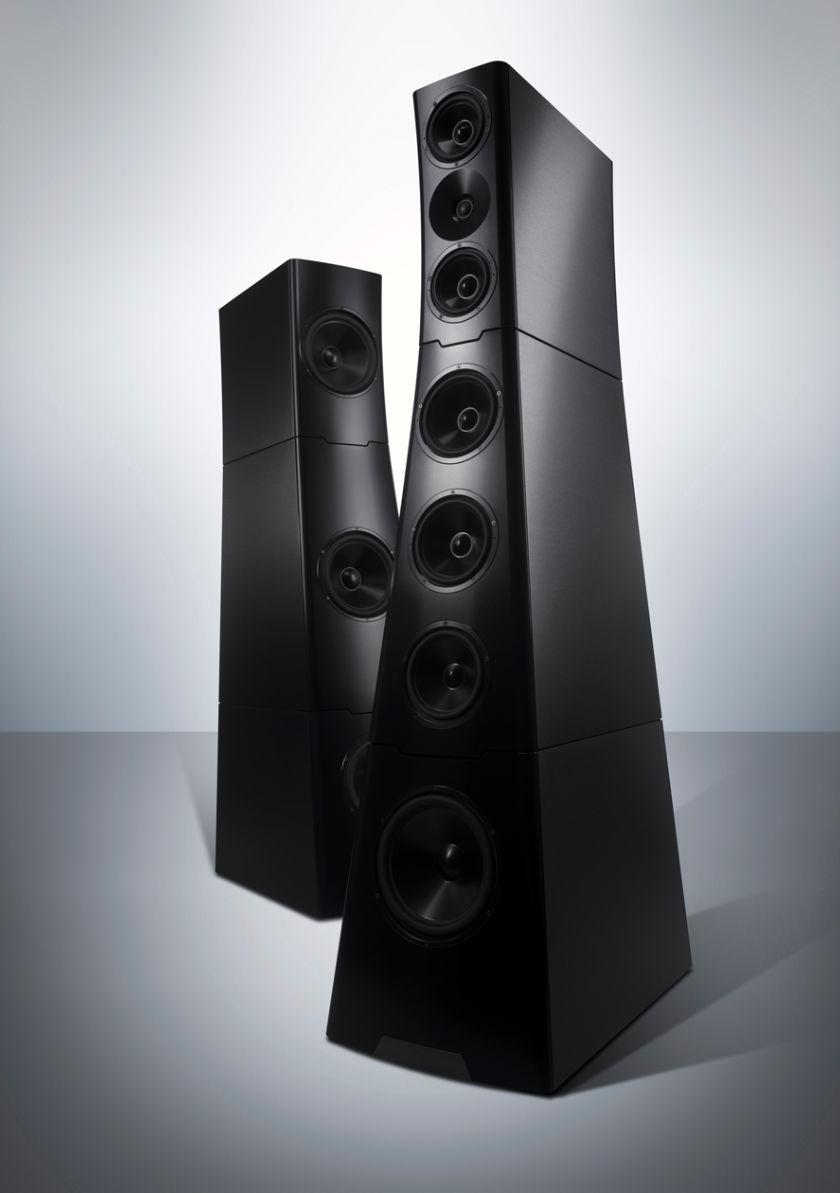YG Acoustics — Sonja XV